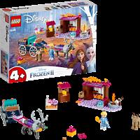 LEGO Elsa und die Rentierkutsche Bausatz