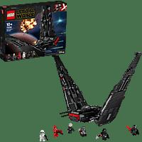 LEGO 75256 Kylo Rens Shuttle™ Bausatz, Mehrfarbig