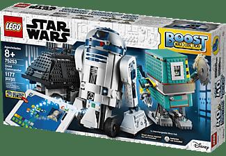 LEGO 75253 Star Wars™ Boost Droide Bausatz, Mehrfarbig