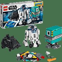 LEGO Star Wars™ Boost Droide Bausatz, Mehrfarbig