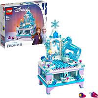 LEGO Elsas Schmuckkästchen Bausatz
