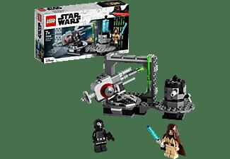 LEGO 75246 Todesstern™ Kanone Bausatz, Mehrfarbig