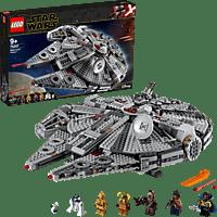 LEGO 75257 Millennium Falcon™ Bausatz, Mehrfarbig
