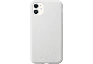 CELLULAR LINE Backcover Sensation für Apple iPhone 11, weiß