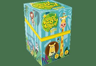 ZYGOMATIC Jungle Speed Kids Gesellschaftsspiel Mehrfarbig