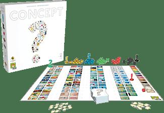 REPOS PRODUCTION Concept Gesellschaftsspiel Mehrfarbig