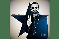 Ringo Starr - What's My Name [Vinyl]