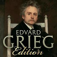 VARIOUS - Grieg Edition [CD]