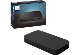 PHILIPS Hue Play HDMI Sync Box, Schwarz