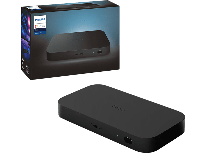 Philips Hue Play HDMI Sync Box im Angebot 😵