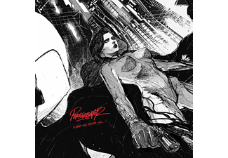 Perturbator - B-Sides And Remixes,Vol.1 (2LP) - (Vinyl)