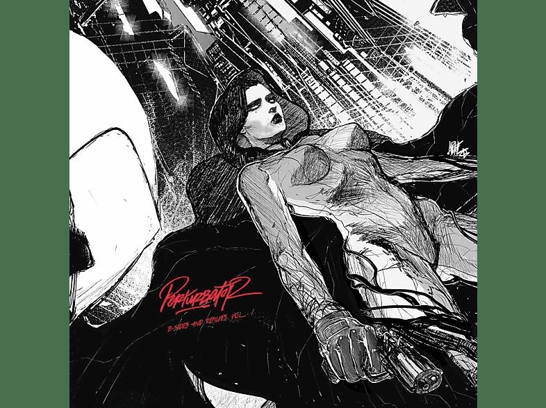 Perturbator - B-Sides And Remixes,Vol.1 (2LP) [Vinyl]