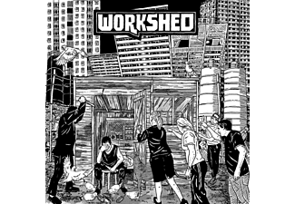 Workshed - WORKSHED  - (Vinyl)