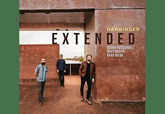Extended - Harbinger  - (CD)