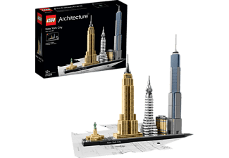 LEGO New York City (21028) Bausatz