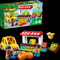 LEGO Bauernmarkt (10867) Bausatz