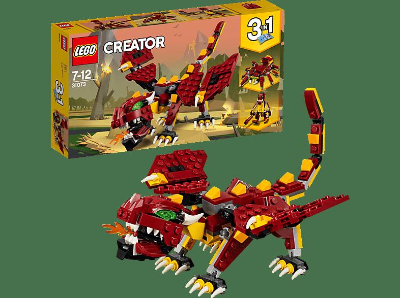 LEGO Fabelwesen (31073) Bausatz