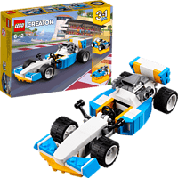 LEGO Ultimative Motor-Power (31072) Bausatz