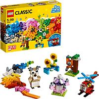 LEGO Bausteine-Set - Zahnräder (10712) Bausatz