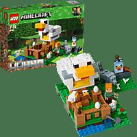 LEGO Hühnerstall (21140) Bausatz
