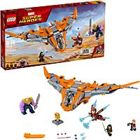 LEGO Thanos: Das ultimative Gefecht (76107) Bausatz