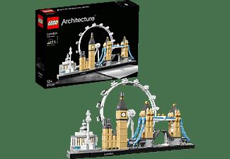 LEGO 21034 London Bausatz