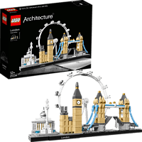 LEGO London (21034) Bausatz