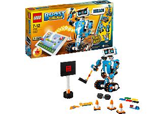 LEGO 17101 Programmierbares Roboticset Bausatz, Mehrfarbig