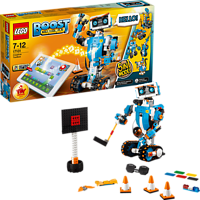 LEGO Programmierbares Roboticset (17101) Bausatz, Mehrfarbig