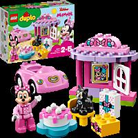 LEGO Minnies Geburtstagsparty (10873) Bausatz, Mehrfarbig