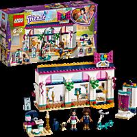 LEGO Andreas Accessoire-Laden (41344) Bausatz, Mehrfarbig
