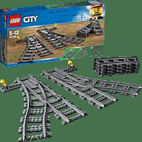 LEGO Weichen Bausatz
