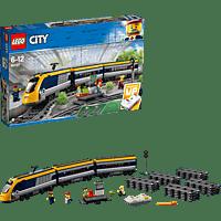 LEGO Personenzug Bausatz
