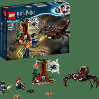 LEGO Aragogs Versteck Bausatz, Mehrfarbig