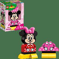 LEGO Meine erste Minnie Maus  Bausatz, Mehrfarbig
