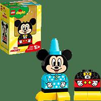 LEGO Meine erste Micky Maus Bausatz, Mehrfarbig