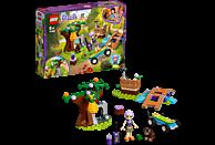 LEGO Mias Outdoor Abenteuer Bausatz, Mehrfarbig