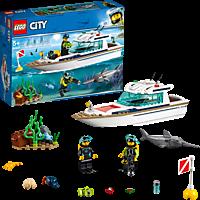 LEGO Auroras königliche Kutsche Bausatz, Mehrfarbig