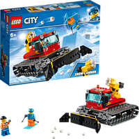 LEGO Pistenraupe Bausatz
