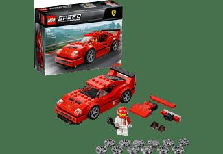 LEGO 75890 Ferrari F40 Competizione Bausatz, Mehrfarbig