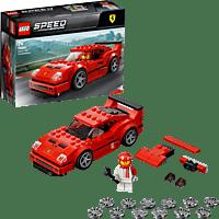 LEGO Ferrari F40 Competizione Bausatz, Mehrfarbig