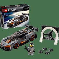 LEGO McLaren Senna Bausatz, Mehrfarbig