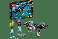 LEGO Batman im Bat-U-Boot Bausatz, Mehrfarbig