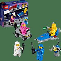 LEGO Bennys Weltraum-Team Bausatz, Mehrfarbig