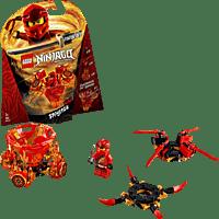 LEGO Spinjitzu Kai Bausatz, Mehrfarbig