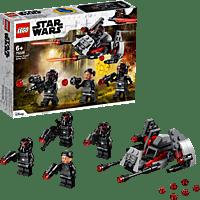 LEGO Inferno Squad™ Battle Pack Bausatz, Mehrfarbig