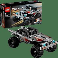 LEGO Fluchtfahrzeug Bausatz, Mehrfarbig