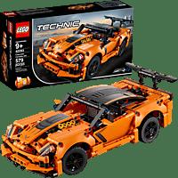 LEGO Chevrolet Corvette ZR1 Bausatz, Mehrfarbig