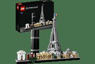 LEGO Paris Bausatz, Mehrfarbig