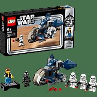 LEGO Imperial Dropship™ – 20 Jahre LEGO Star Wars Bausatz, Mehrfarbig